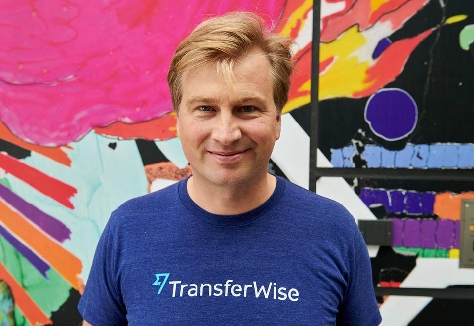Money transfer firm TransferWise begins operating in UAE