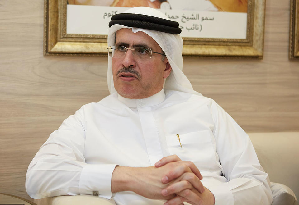 Dubai boasts 9% clean energy - DEWA CEO