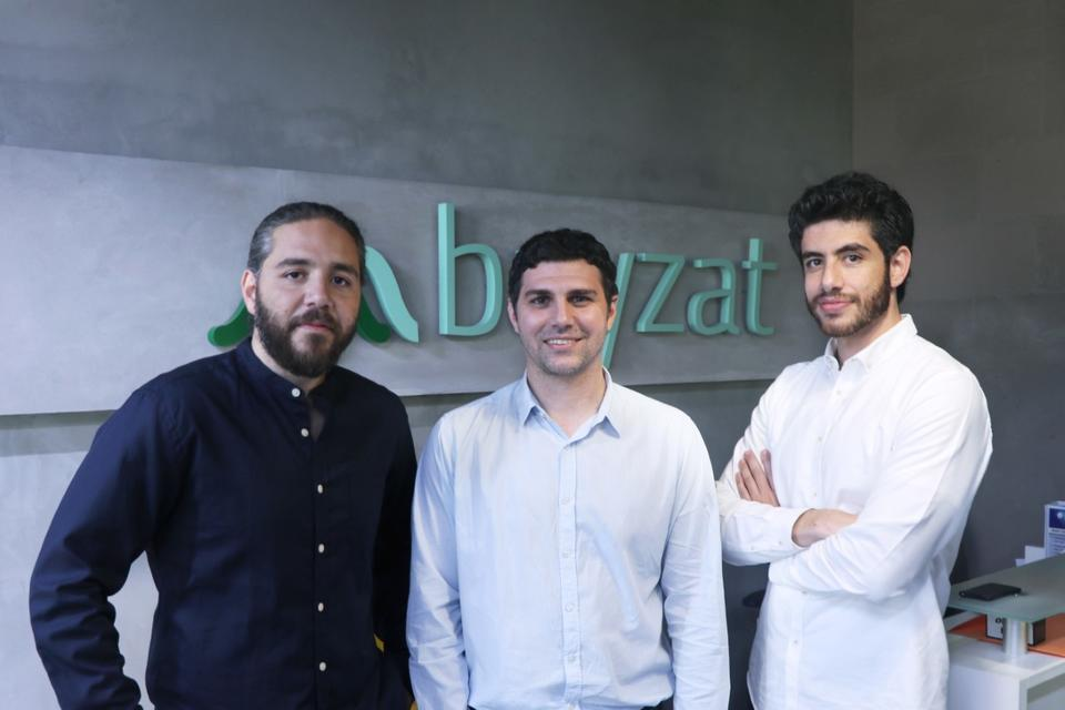 UAE's Bayzat raises $16m in Series B funding