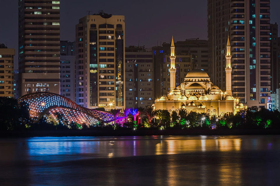 UAE to increase capacity of mosques to 50% by August 3