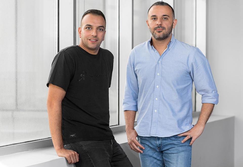Entrepreneurs of the Week: Zbooni founders Ramy Assaf and Ashraf Atia
