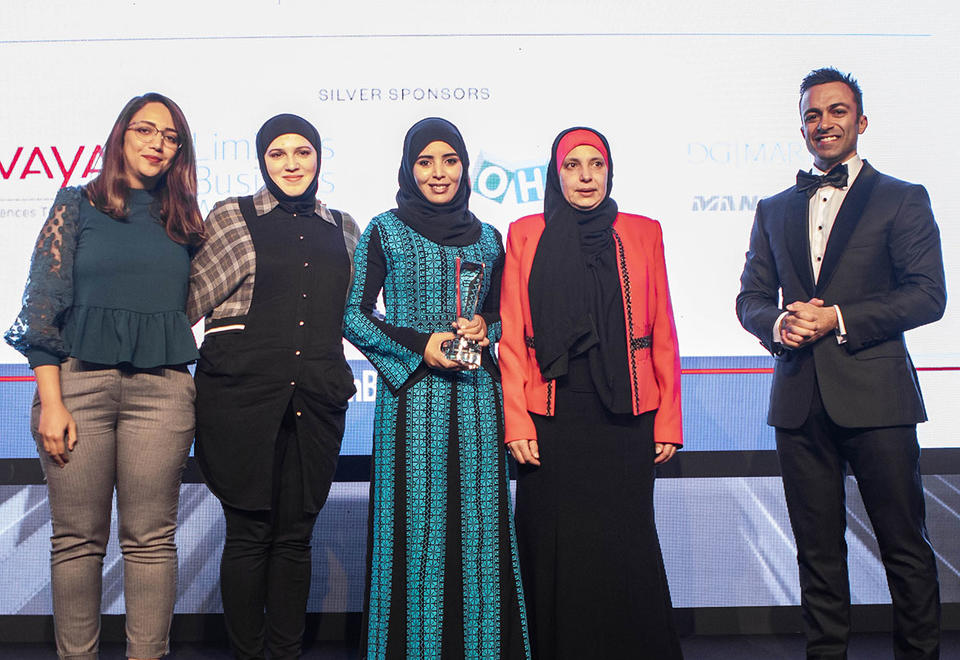 In pictures: Winners of the Arabian Business Achievement Awards 2019 revealed