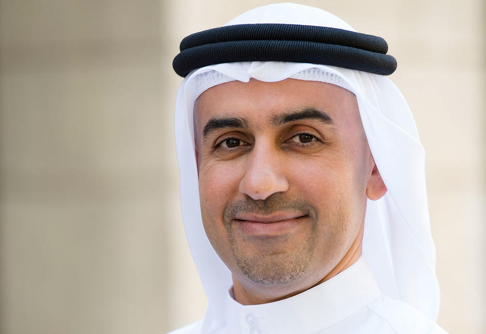 UAE Minister of Economy and 6 Senior Government Officials to Highlight UAE Economic Advantages at Sharjah FDI Forum