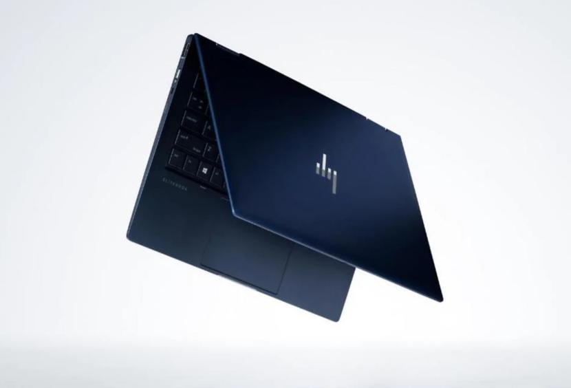 HP Elite Dragonfly makes light work of juggling meetings