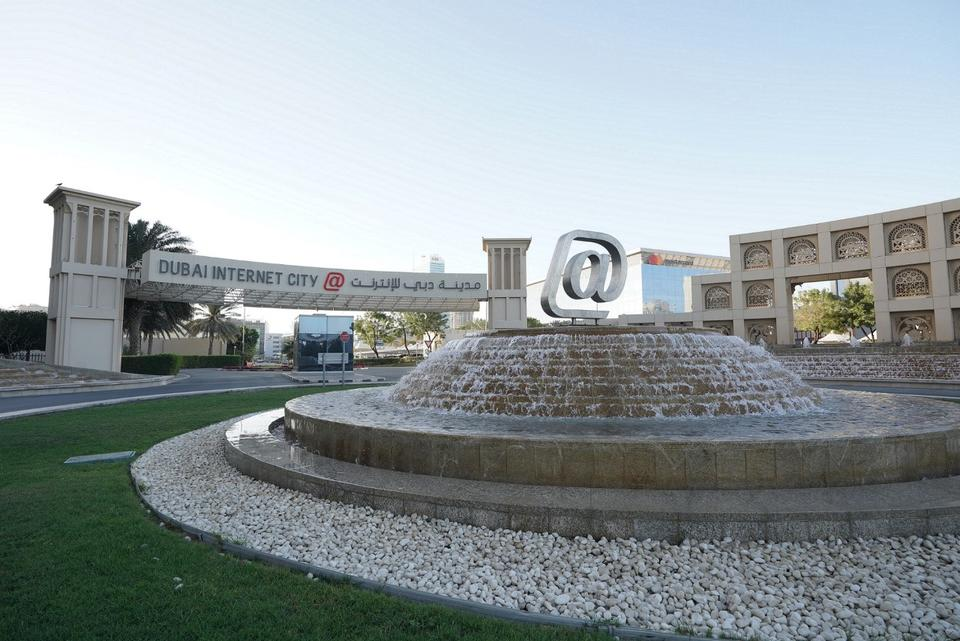 20 years on: the impact of Dubai Internet City