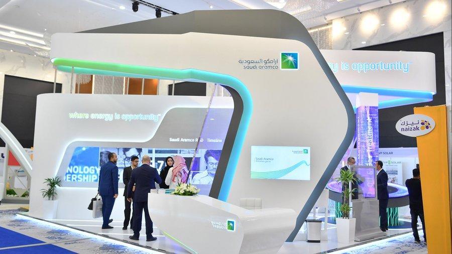 Saudi Aramco confirms plans to list on Riyadh bourse