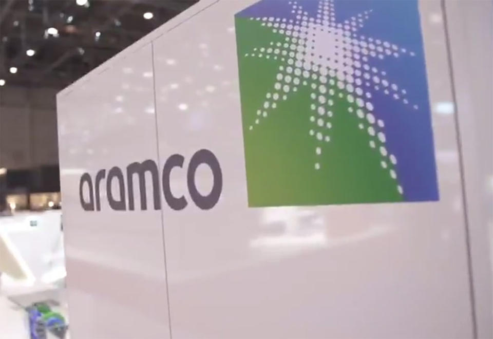 Saudi Aramco said to cancel London leg of IPO roadshow