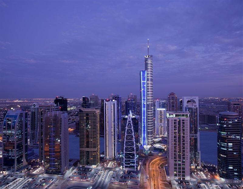 Dubai's DMCC sees rush of new companies in October