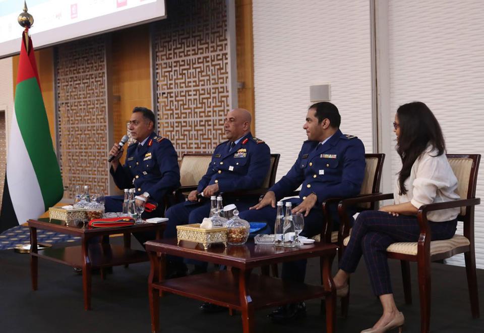 Space Pavilion returns to the Dubai Airshow 2019