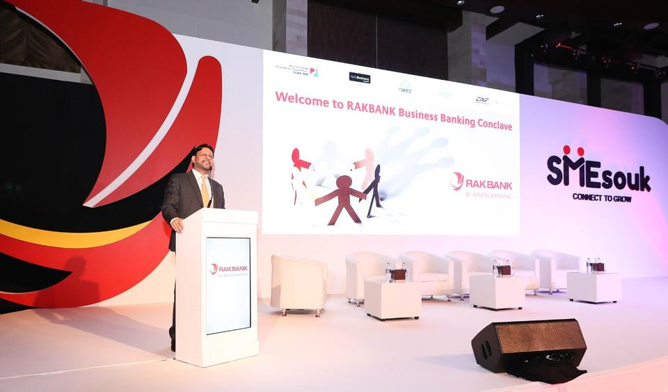 UAE bank launches new digital platform to support SMEs