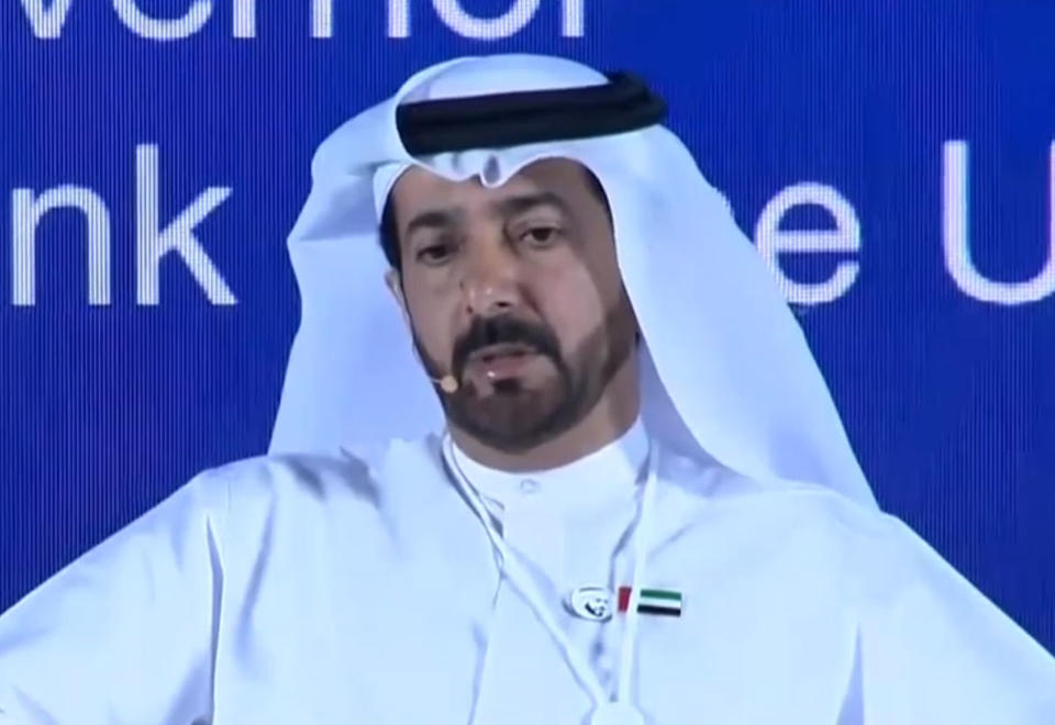 UAE willing to extend measures to stimulate economy, says central bank