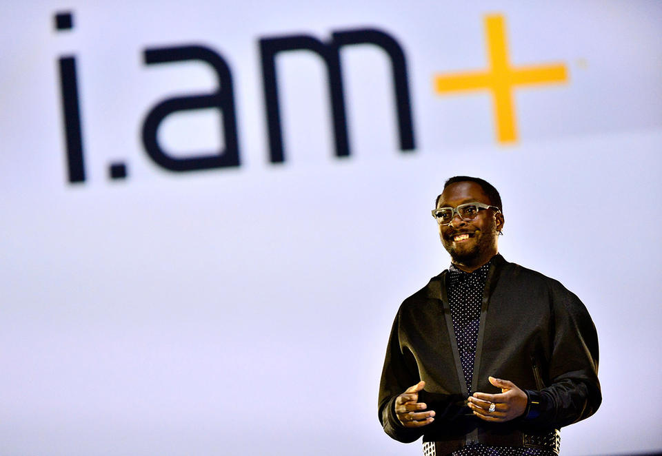 Opinion: Where is the money, will.i.am?