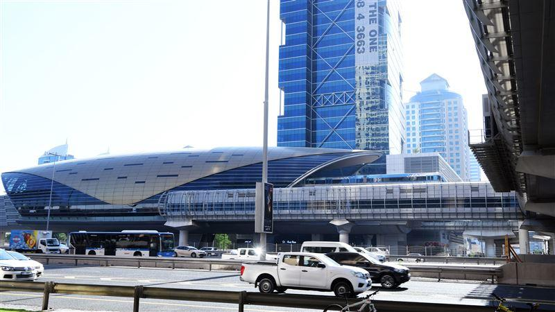 Dubai launches metro, marine station upgrade programme