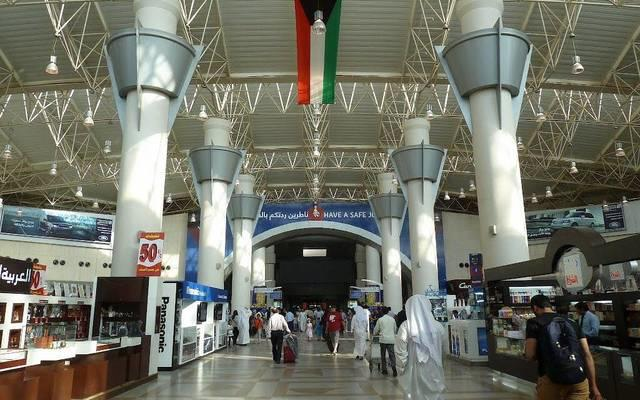 Kuwait issues temporary ban on flights from Afghanistan