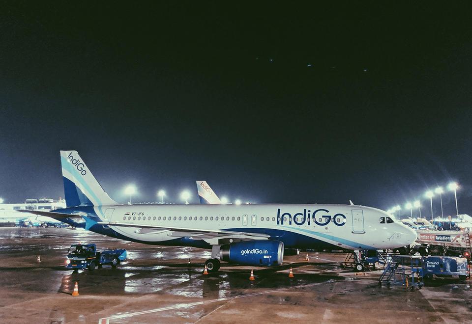 IndiGo to suspend Dubai flights from Chandigarh in winter