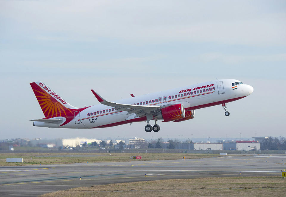 India kicks off Air India privatisation process in Singapore