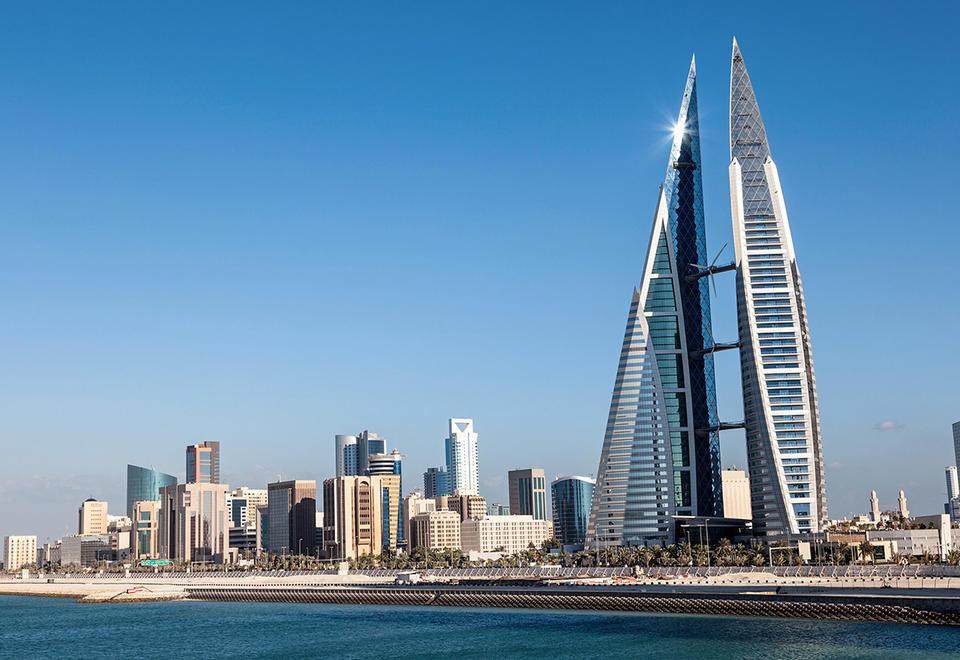 Bahrain says 77 citizens evacuated from Iran have coronavirus