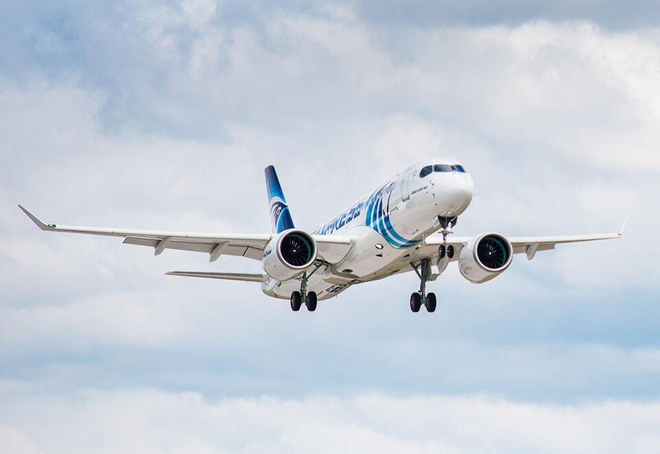 EgyptAir says all passengers require negative virus test to fly from September