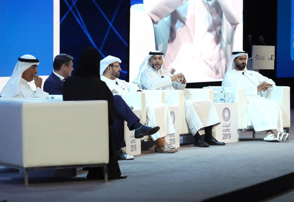 Schlumberger reveals plans to create up to 1,000 new jobs for UAE nationals
