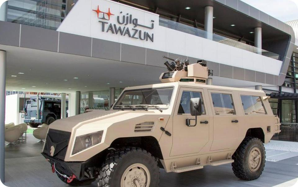 New $190m fund to offer financing to UAE defence sector SMEs
