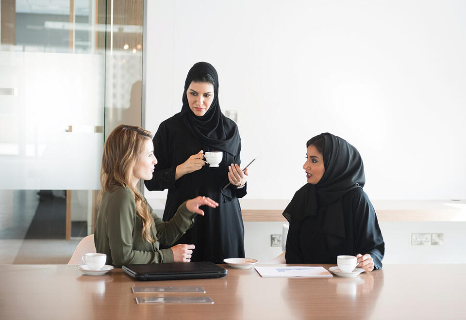 UAE labour market ranked most resilient in the Arab world