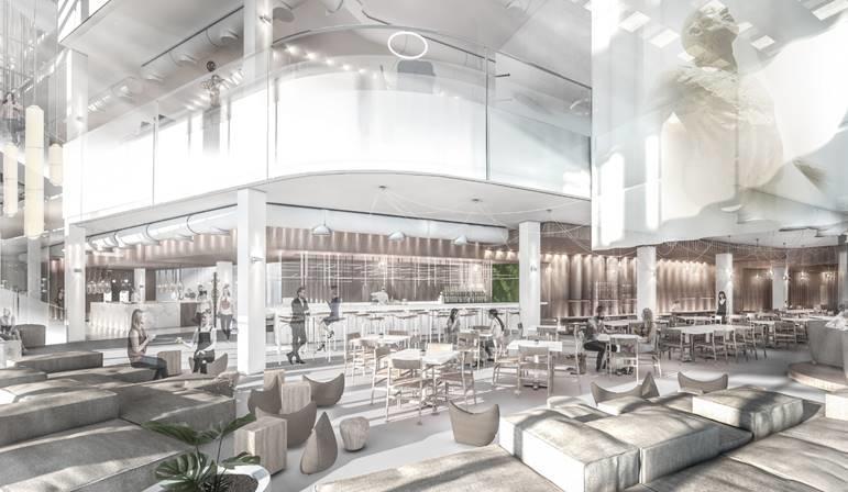 Abu Dhabi's Al Qana unveils plan for lifestyle wellness hub