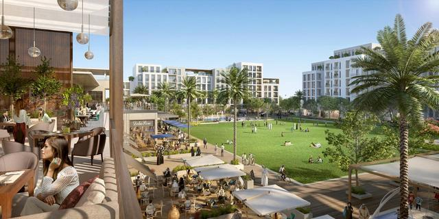 Revealed: first details of Emaar's The Valley mega project