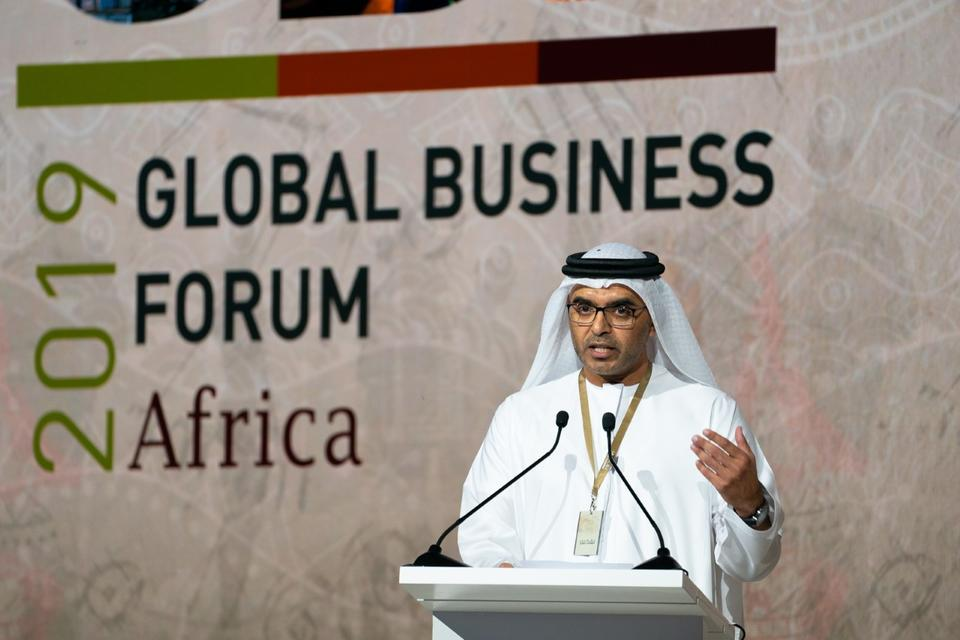 Dubai's non-oil trade with Africa forecast to break AED1trn barrier