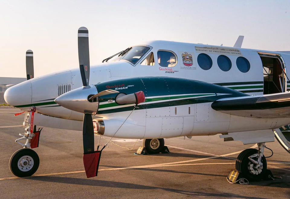 Everything you need to know about the UAE's cloud seeding initiatives
