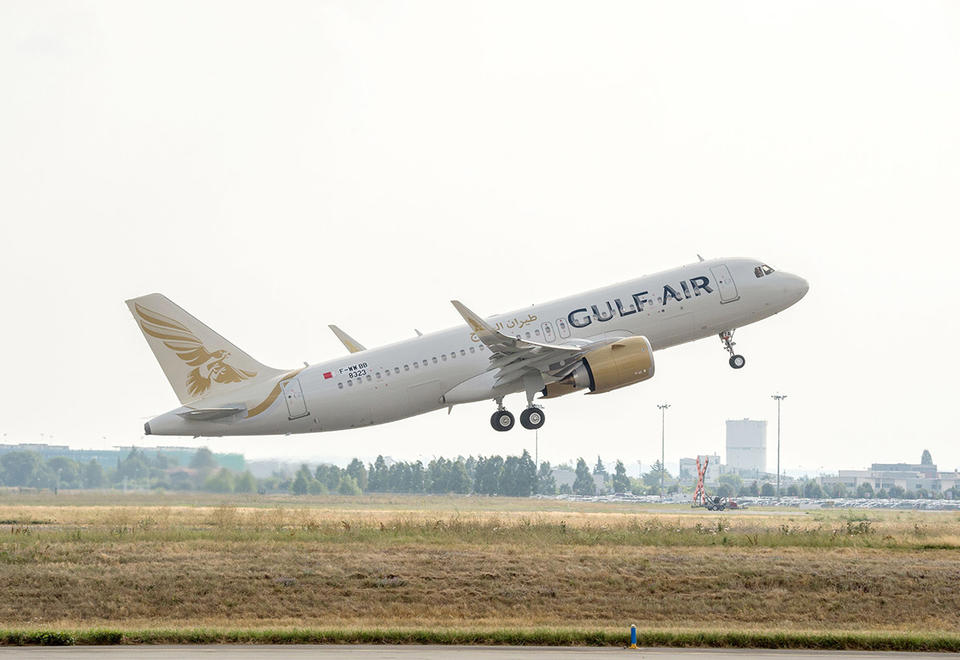 Gulf Air to deploy upgraded aircraft on Indian routes