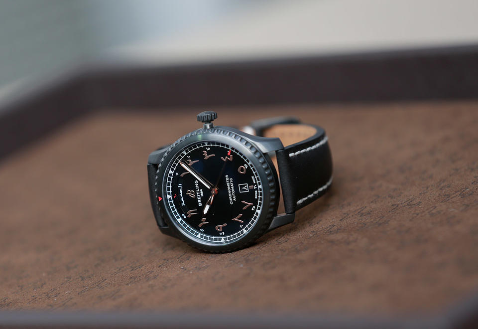 In pictures: Dubai Watch Week in DIFC