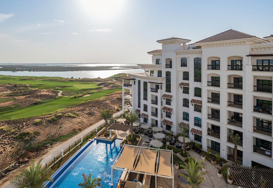 Abu Dhabi's Aldar launches new rent to own scheme