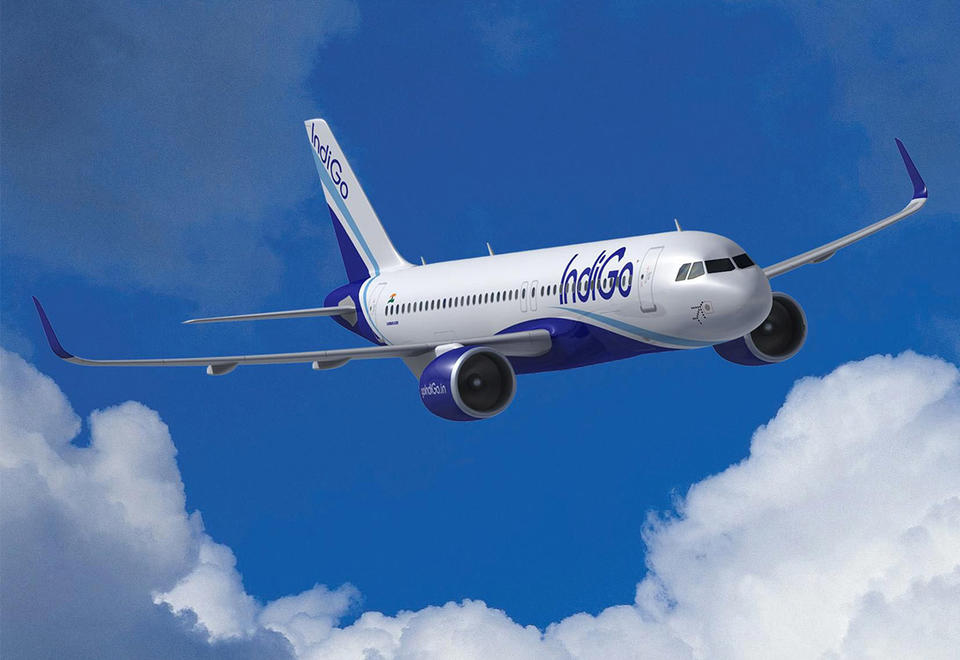 India asks IndiGo to gradually ground unmodified A320 jets