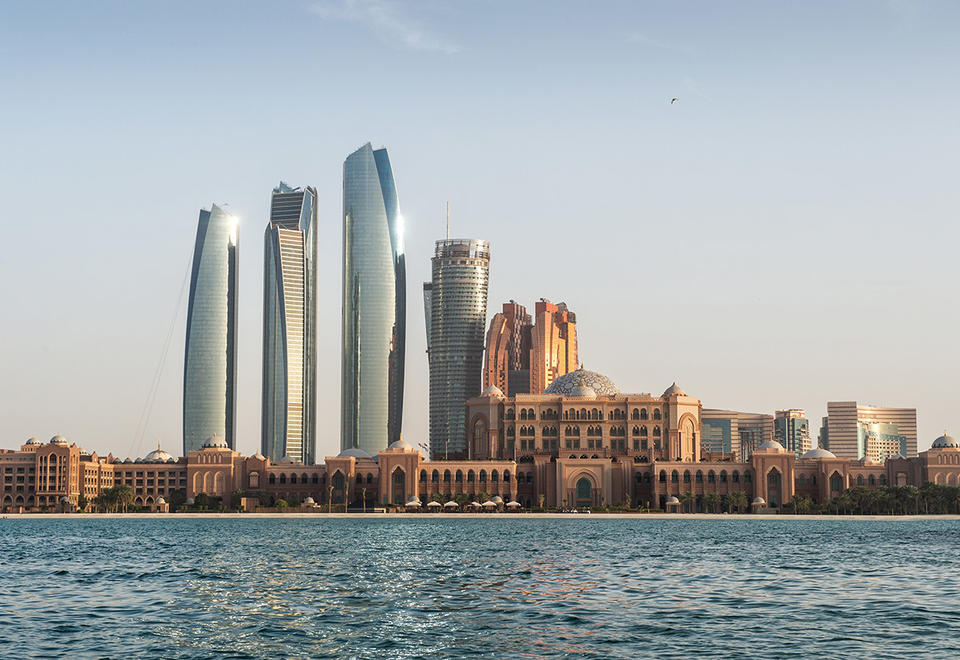 $300m venture fund for Indian and South East Asian start-ups launched in Abu Dhabi