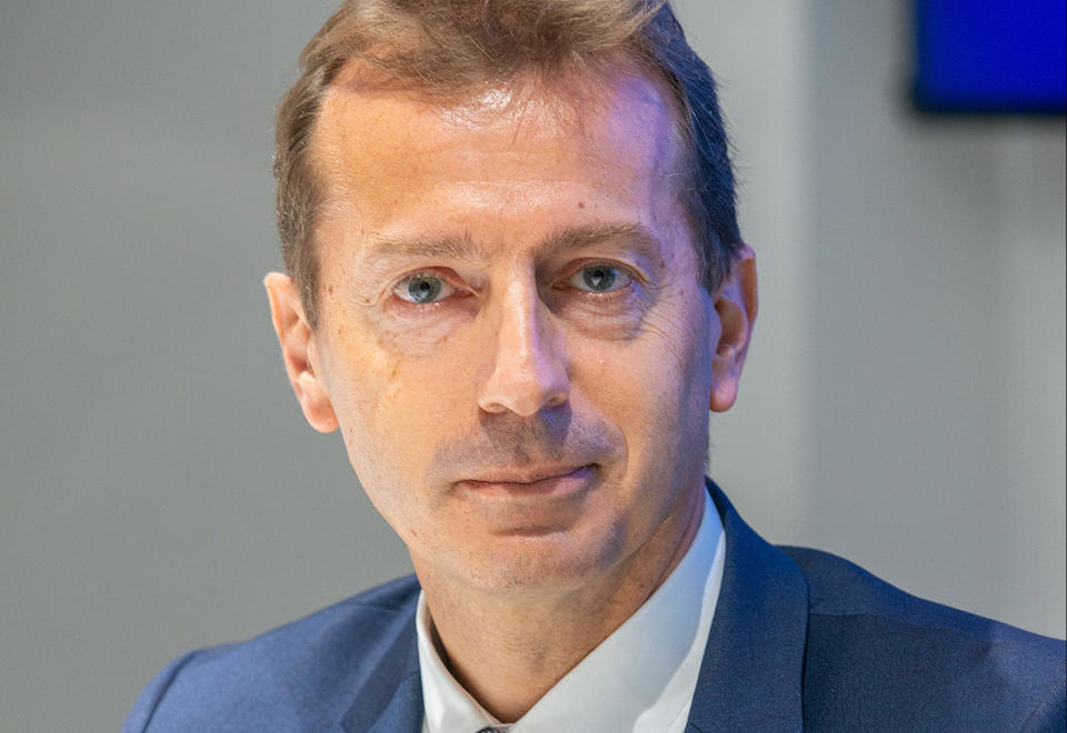 'Unfair' to attack air passengers over climate change, says Airbus CEO