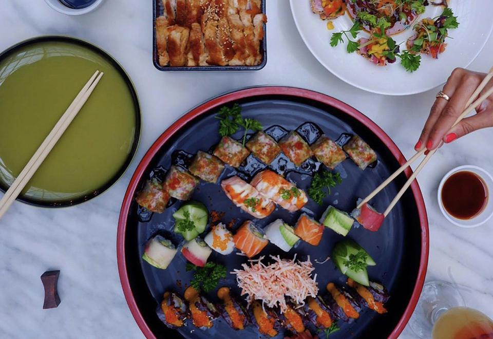 Dubai's Sumo Sushi & Bento to double GCC presence