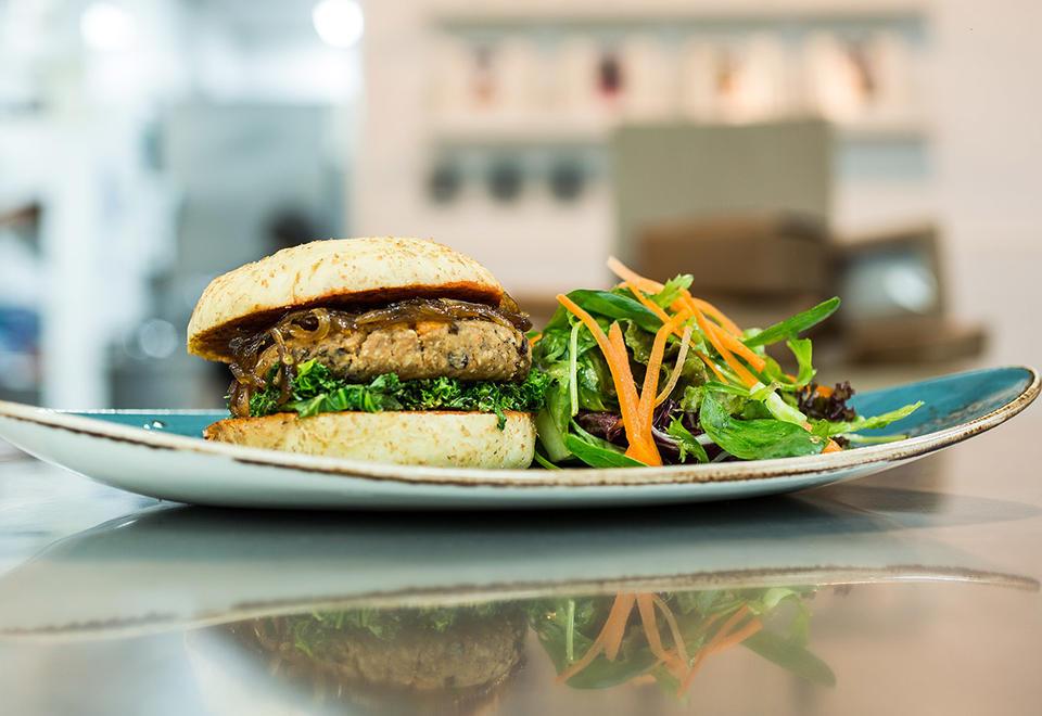 Food debate: Will the vegan revolution kill the meat industry?