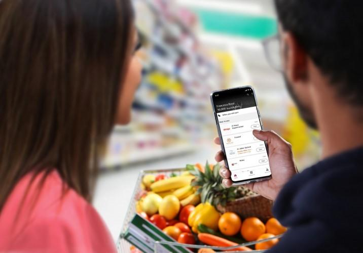 Earn Emirates Skywards miles while shopping with new app