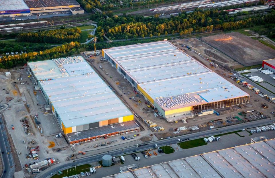 Dubai-based Rasmala sells major logistics facilities in Germany for $155m