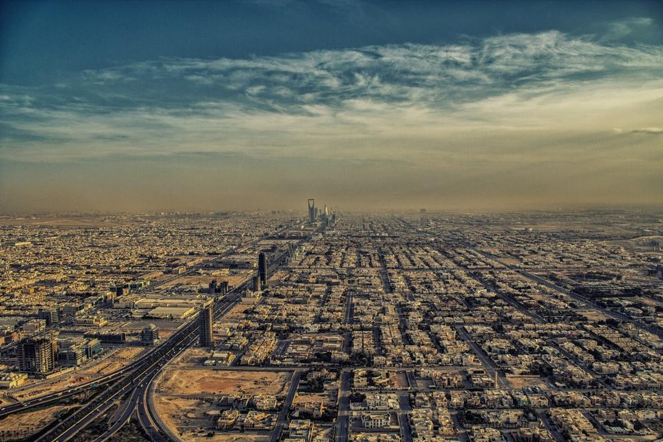 Health and safety jobs in Saudi Arabia limited to locals