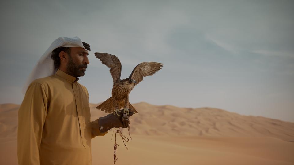UAE highlights history in new NatGeo documentary