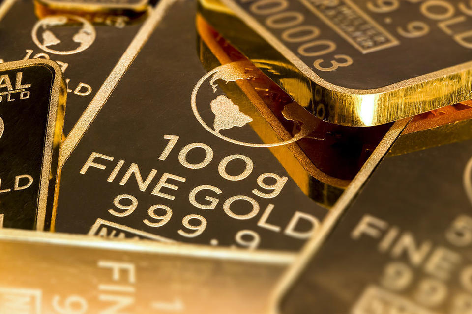 Gold price barely flinches to impeachment noise, and change is unlikely