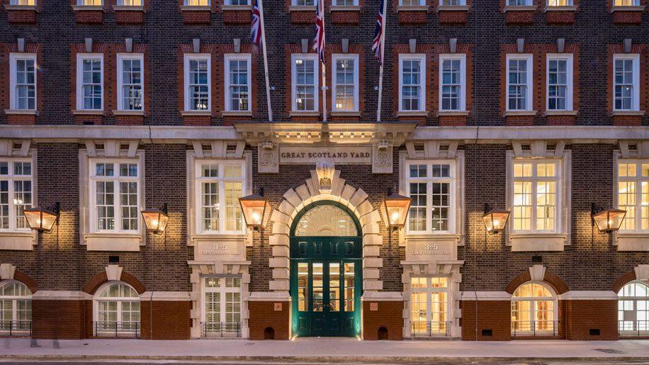 UAE's Lulu takes UK investments to nearly $400m as London hotel opens