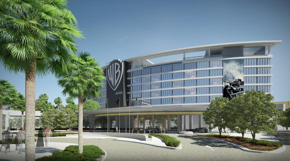 World's first Warner Bros hotel to open in Abu Dhabi