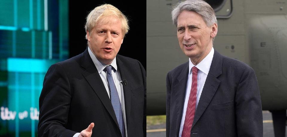 Boris Johnson election victory will not solve Brexit, says Hammond