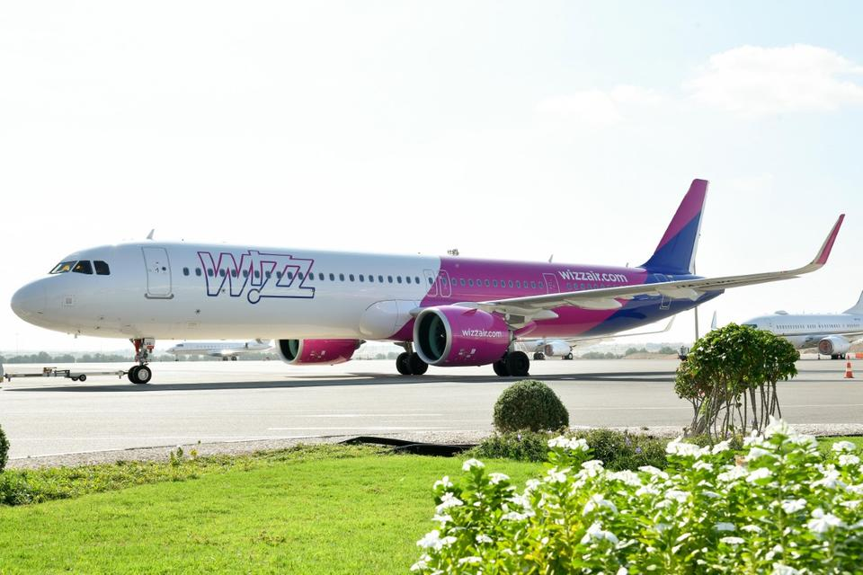 Wizz Air to rival Air Arabia, Etihad with Abu Dhabi low cost carrier plan