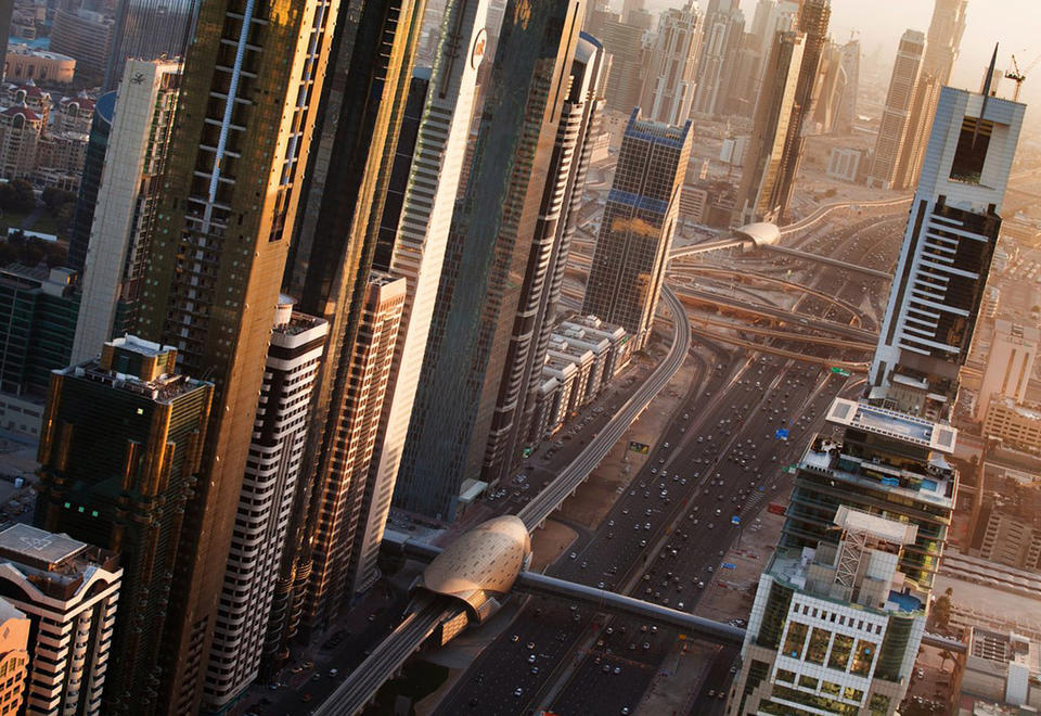 How Gulf cities fared in the Global 150 Cities Index