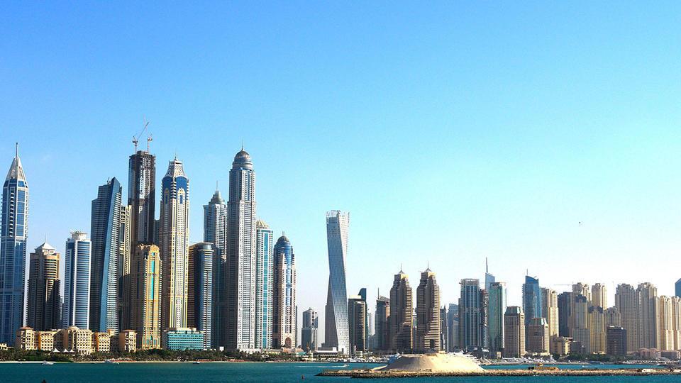 Indian investors return to Dubai property market