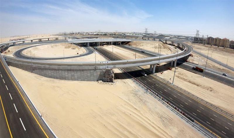 Dubai set to open phase 6 of $820m Expo 2020 roads network
