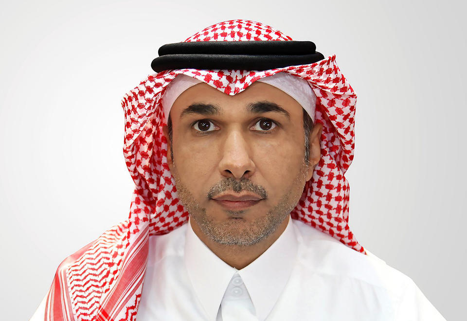 Nasser Sulaiman Al Nasser